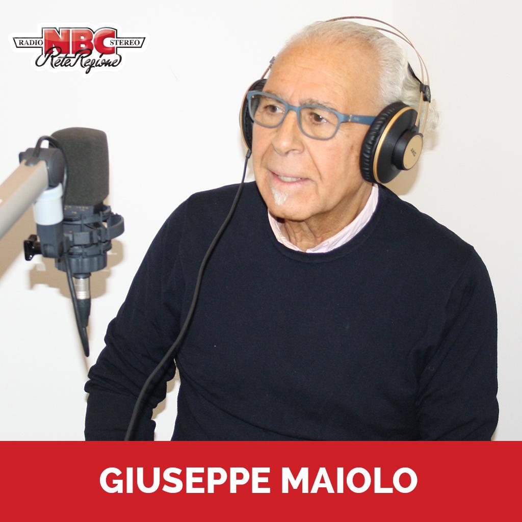 Giuseppe Maiolo Podcast - Ospiti