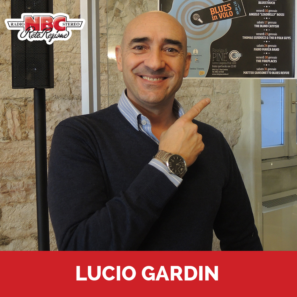 Lucio Gardin Podcast - Ospiti