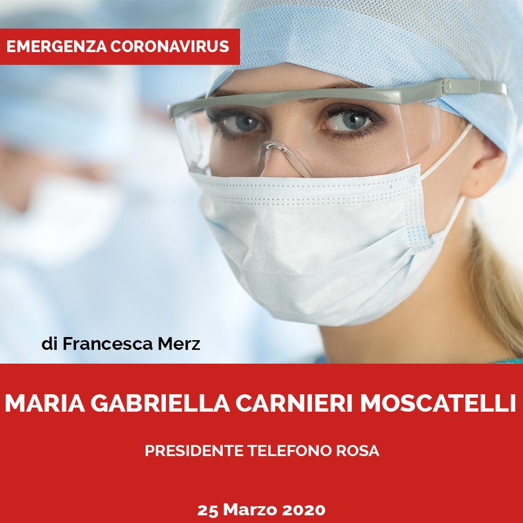 Moscatelli Podcast - Emergenza Coronavirus