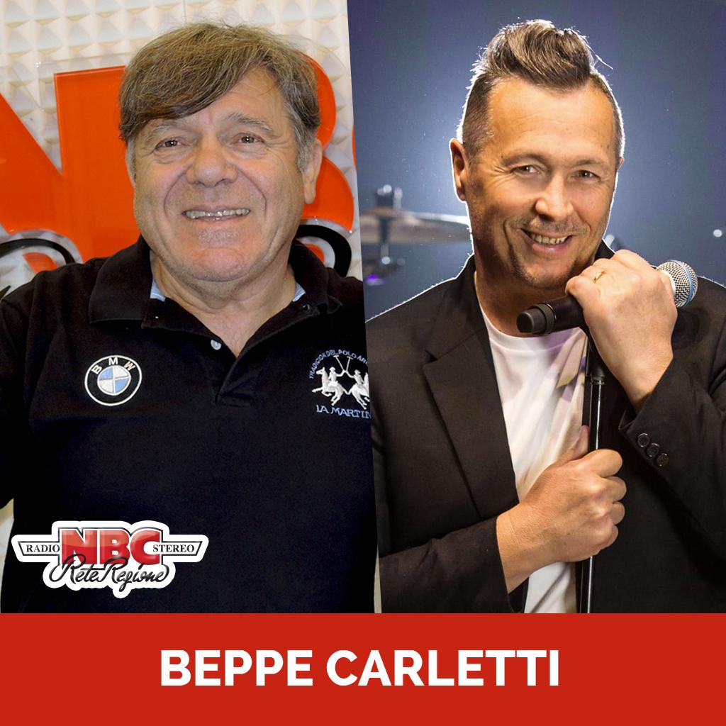 beppe carletti Podcast - Ospiti