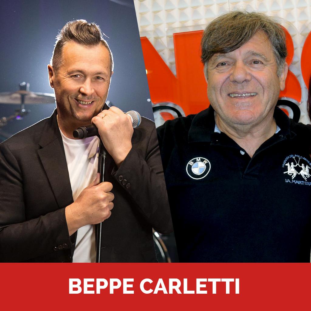 beppe carletti paolo belli podcast