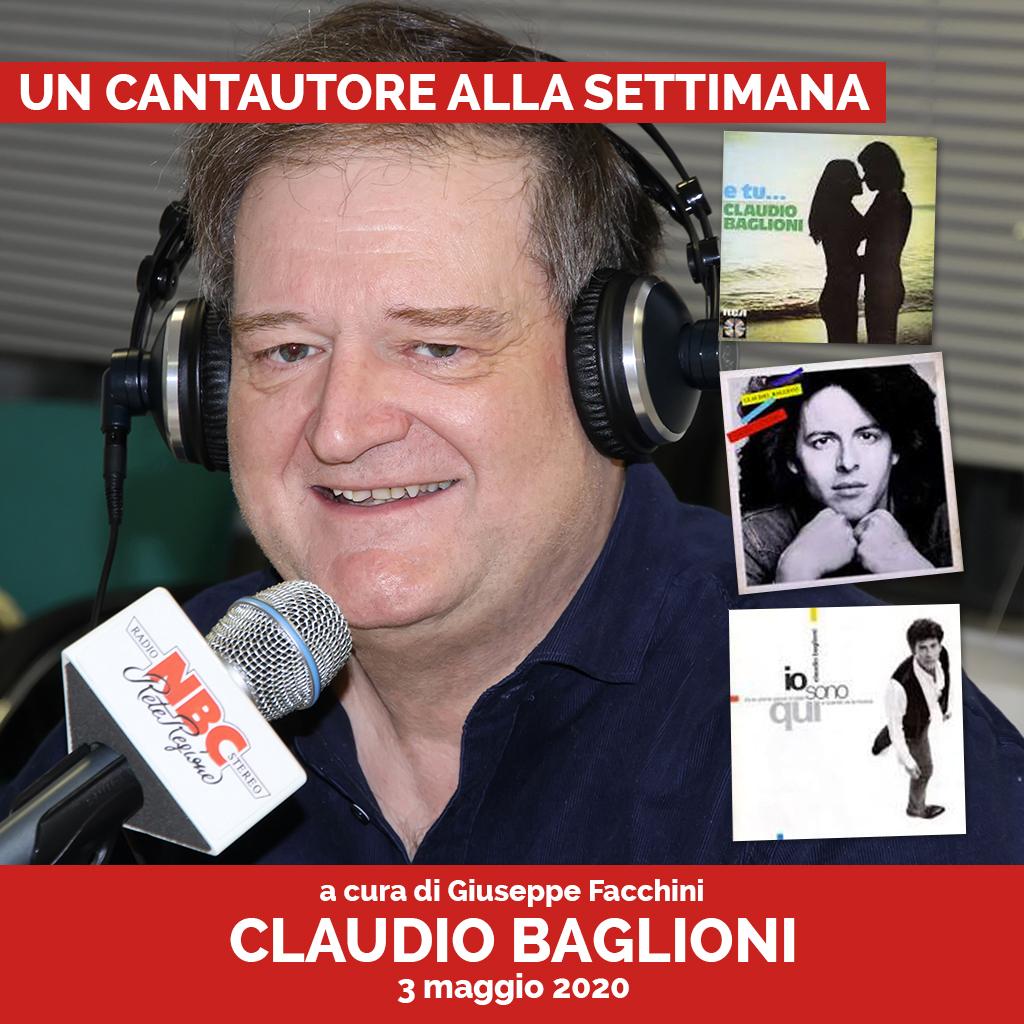 Claudio Baglioni Podcast - Un Cantautore Alla Settimana