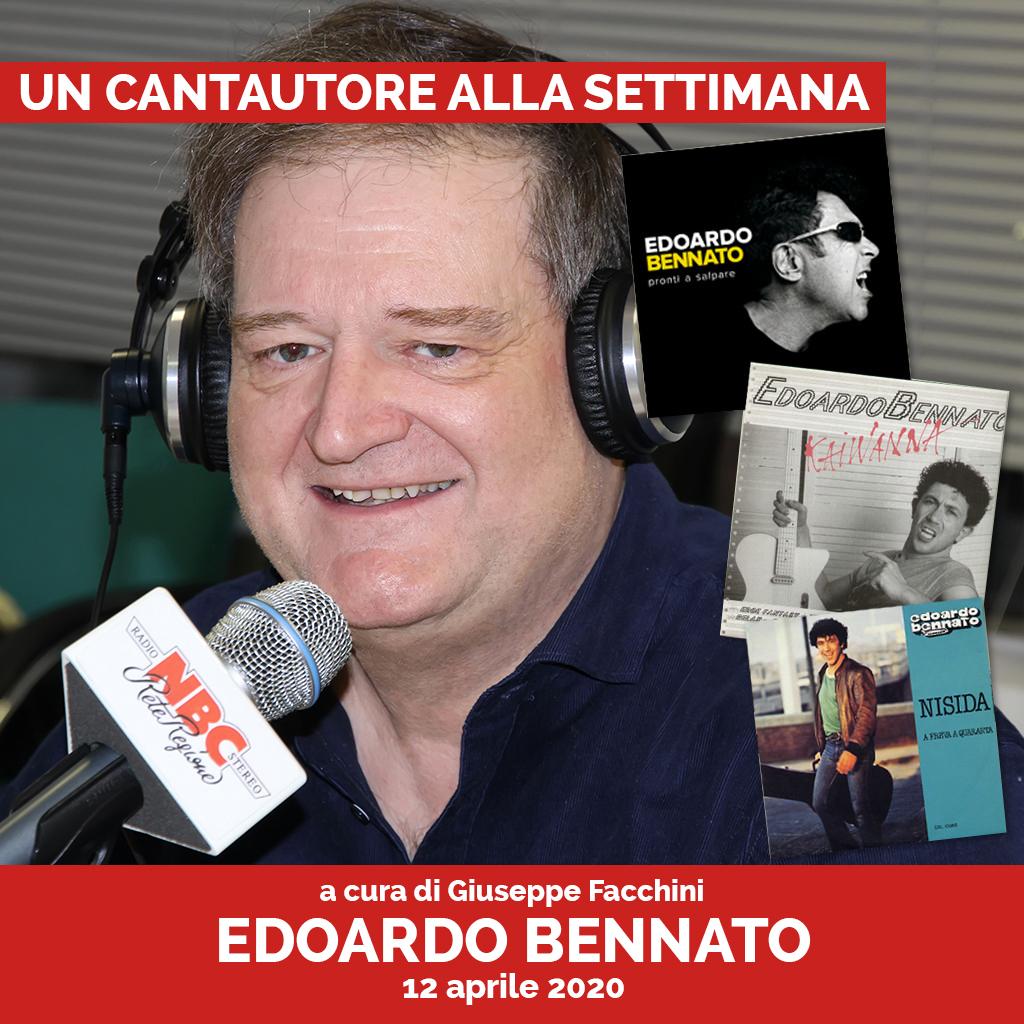 Edoardo Bennato Podcast - Un Cantautore Alla Settimana