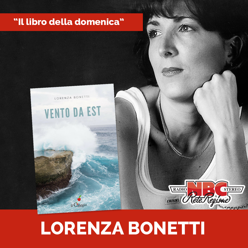 Lorenza Bonetti Podcast - Il Libro della Domenica
