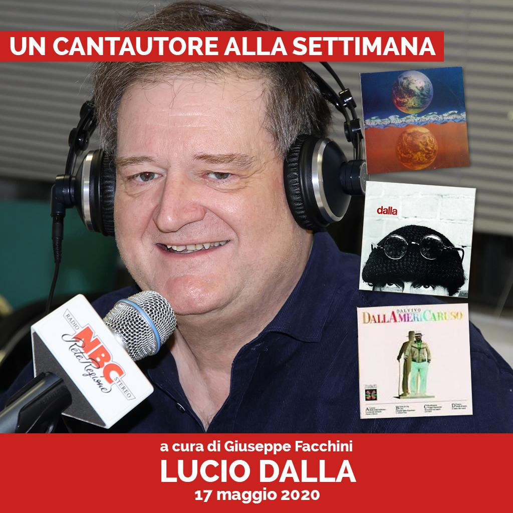 Lucio Dalla Podcast - Un Cantautore Alla Settimana