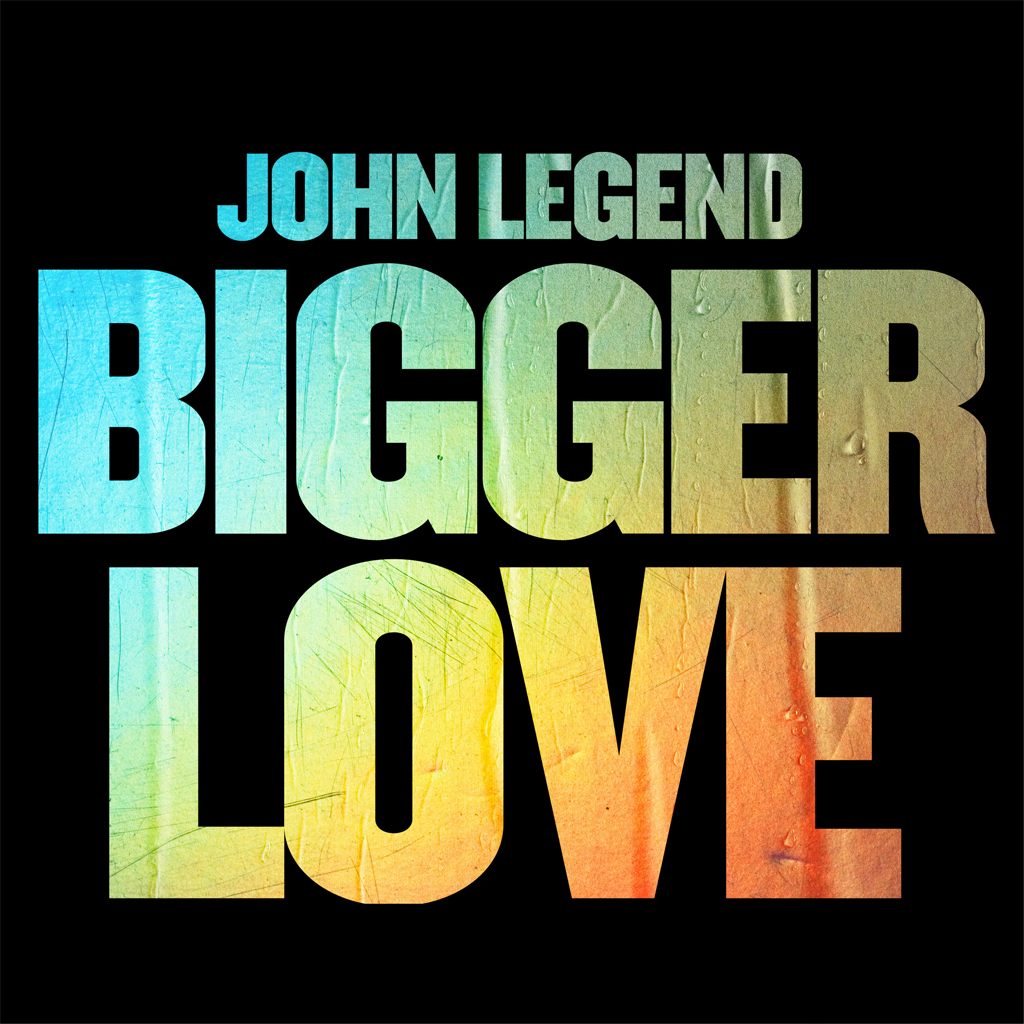 john legende bigger love cover