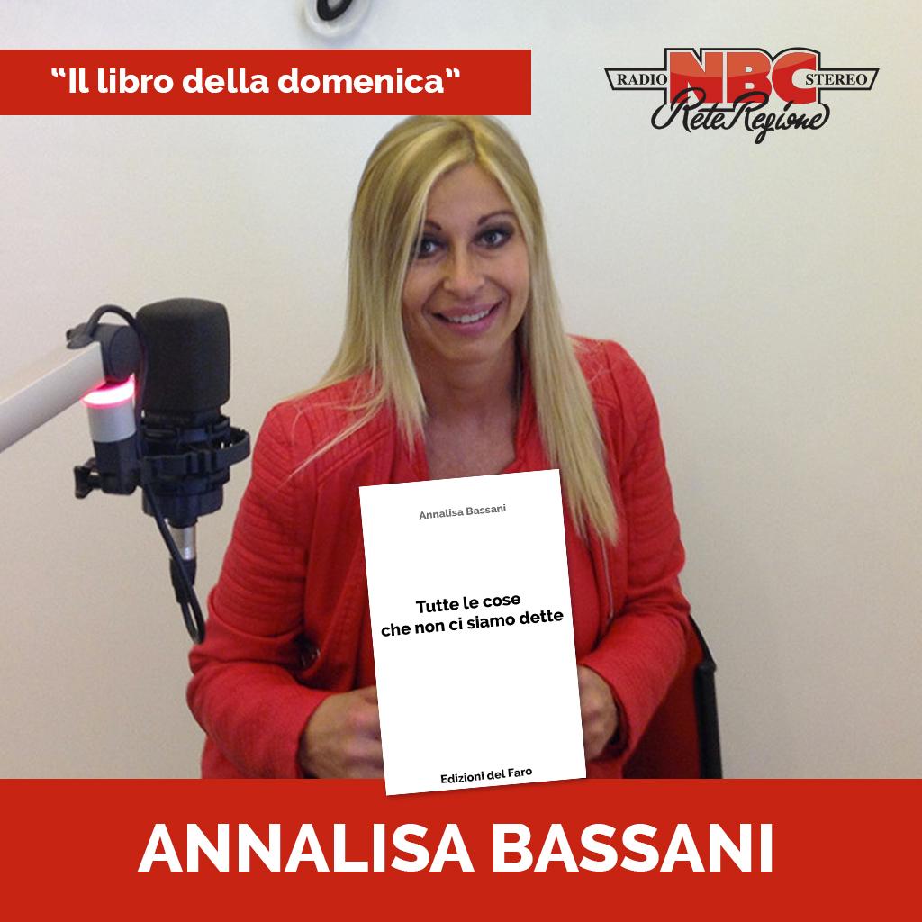 ANNALISA BASSANI IL LIBRO DELLA DOMENICA Senza titolo-2