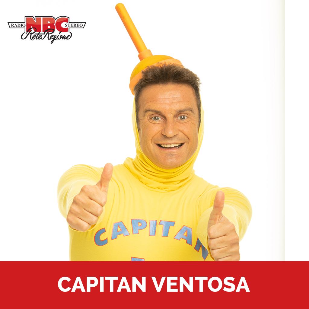 Capitan Ventosa Podcast - Ospiti