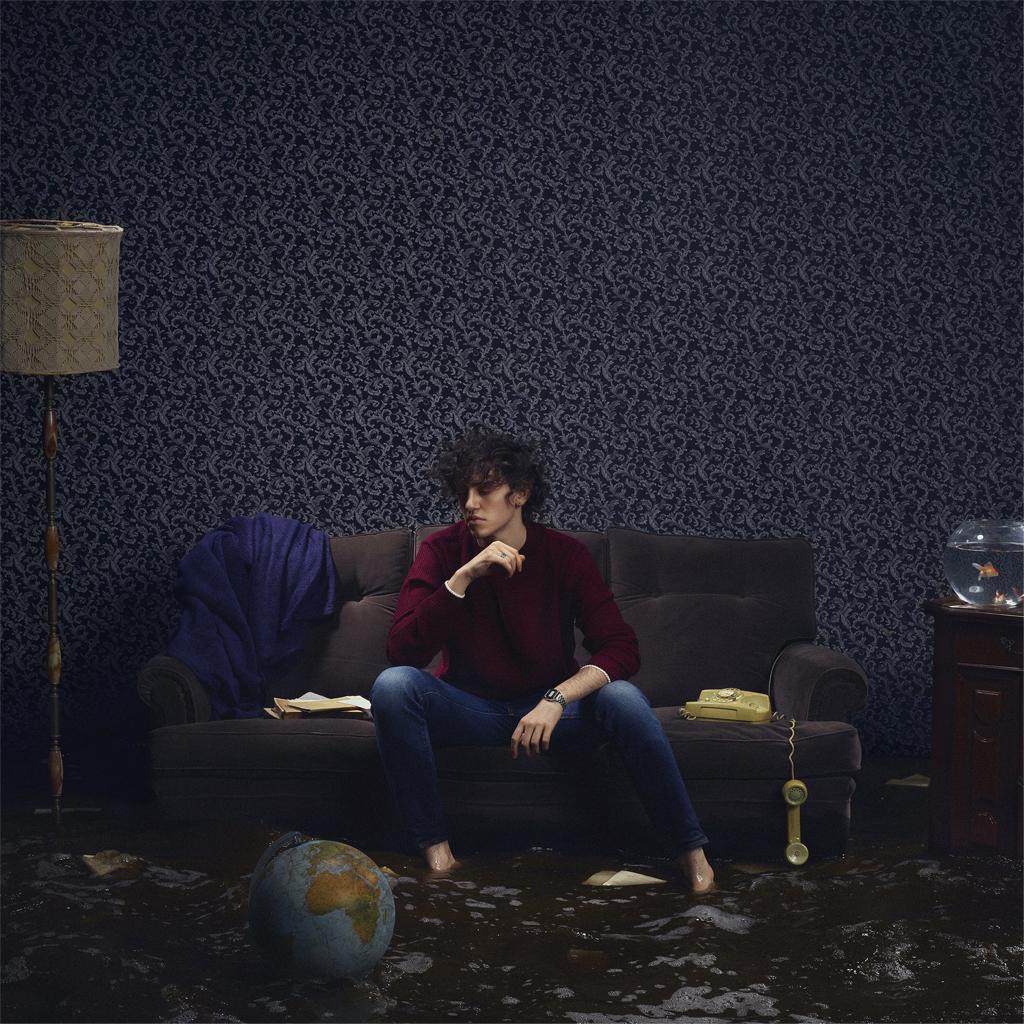 Michele Bravi cover