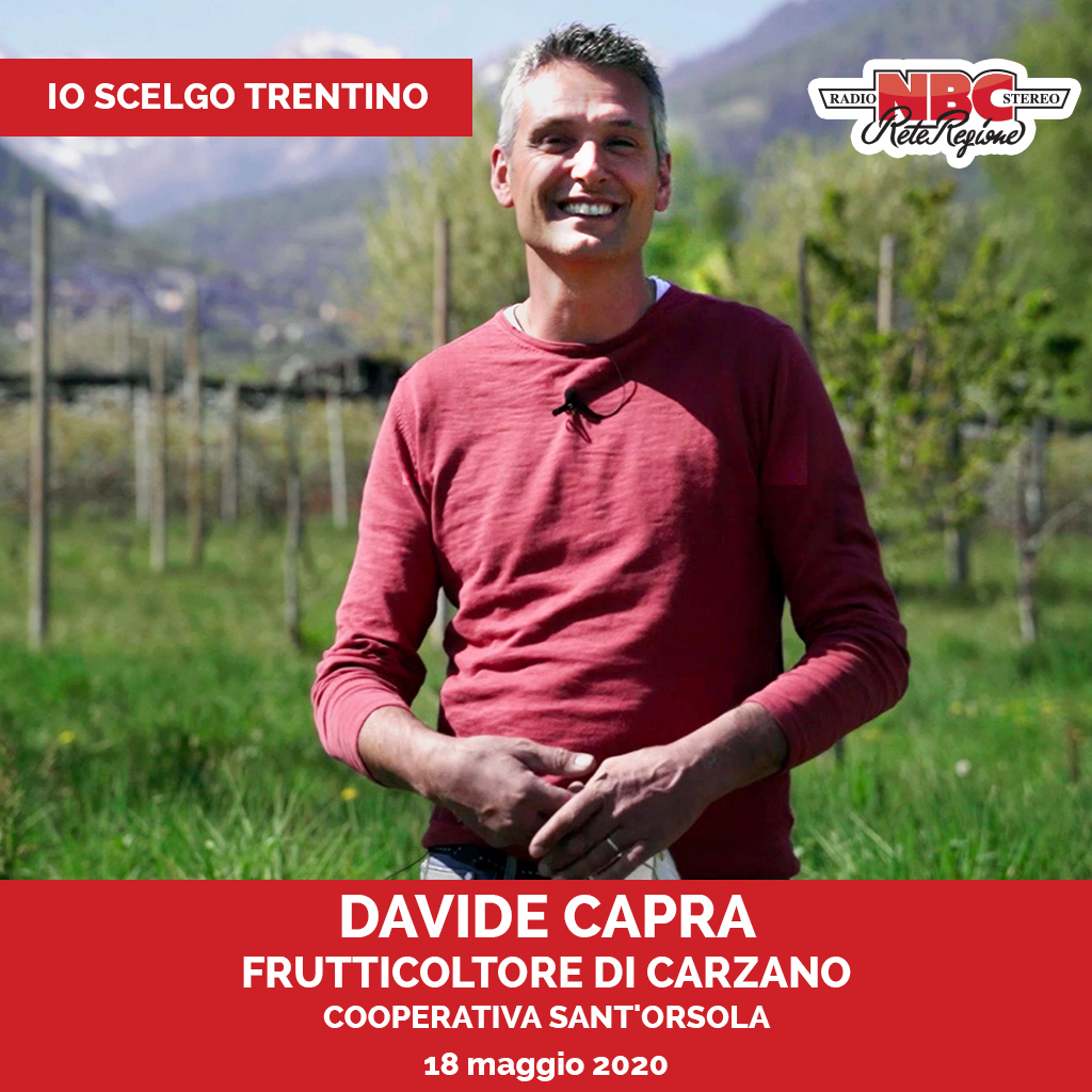 20200518 Io Scelgo Trentino - 1