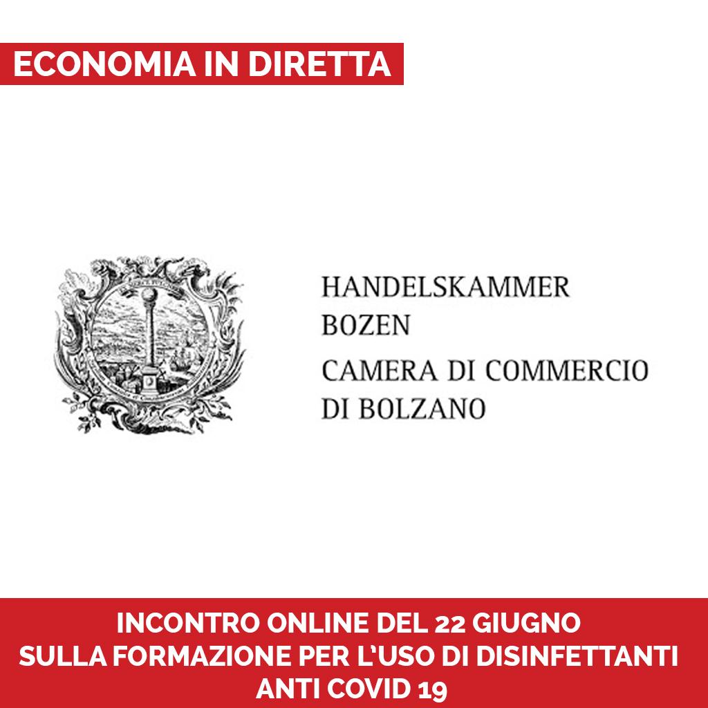 20200610 Podcast - Economia in diretta