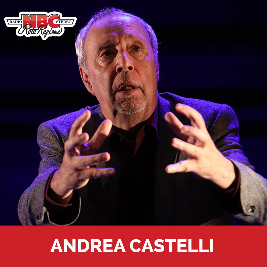 Andrea Castelli Podcast - Ospiti
