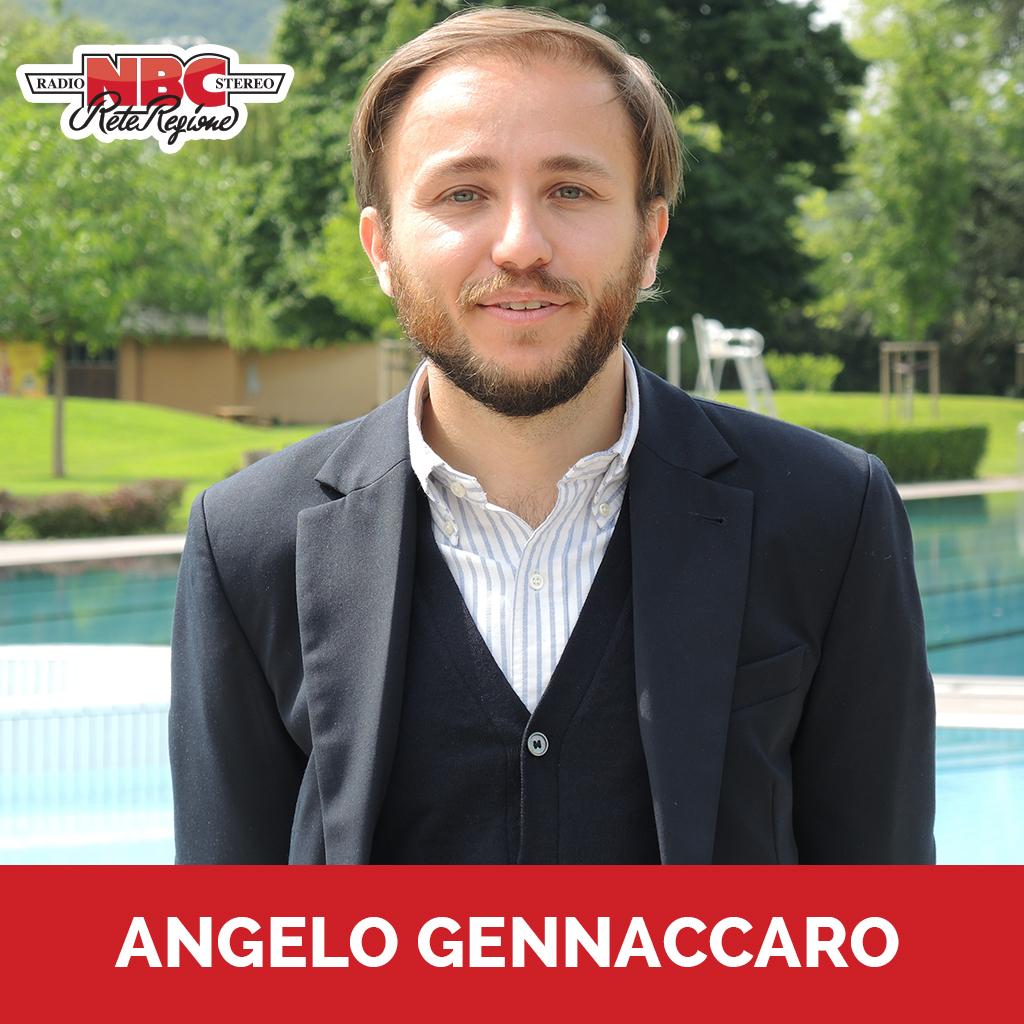 Angelo Gennaccaro Podcast - Ospiti