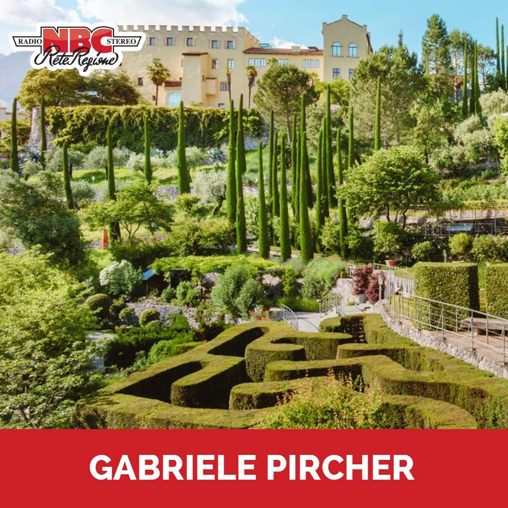 Gabriele Pircher Podcast - Ospiti