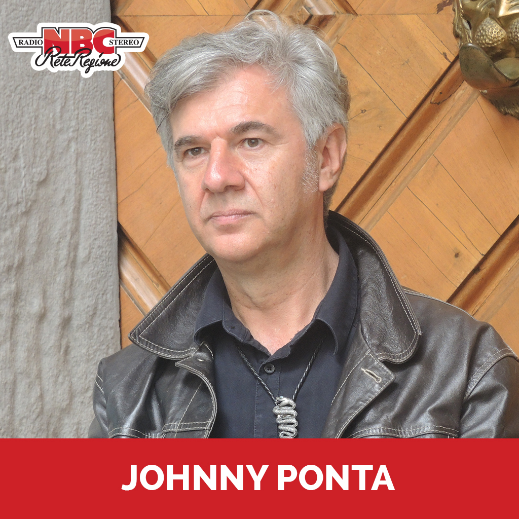 Johnny Ponta Podcast - Ospiti