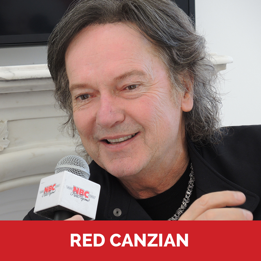 Red Canzian Podcast - Ospiti