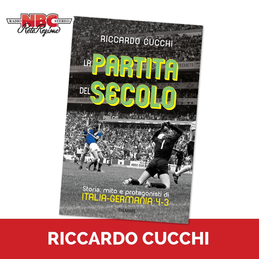 Riccardo Cucchi Podcast - Ospiti