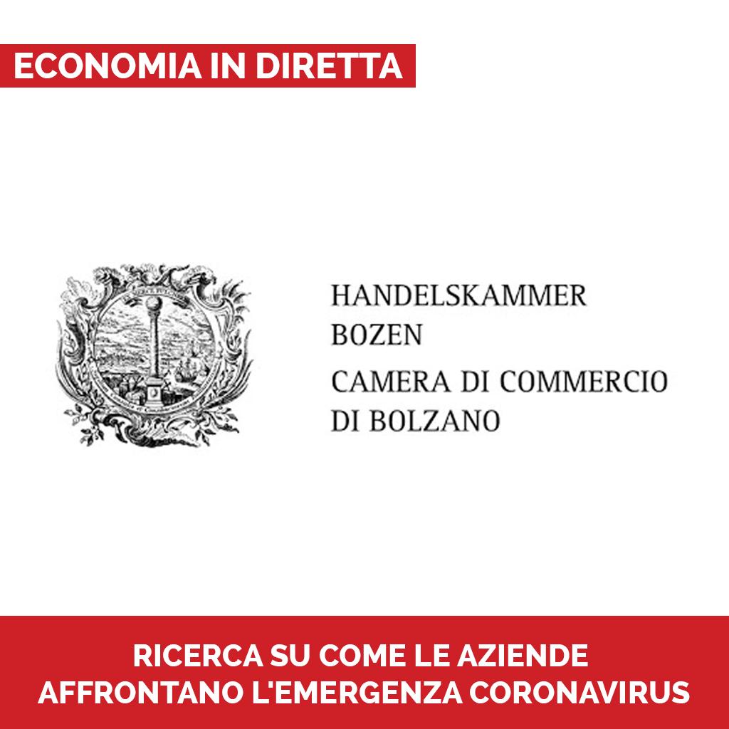 20200708 Podcast - Economia in diretta