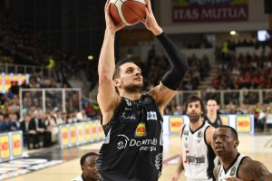 Foto: Aquila Basket