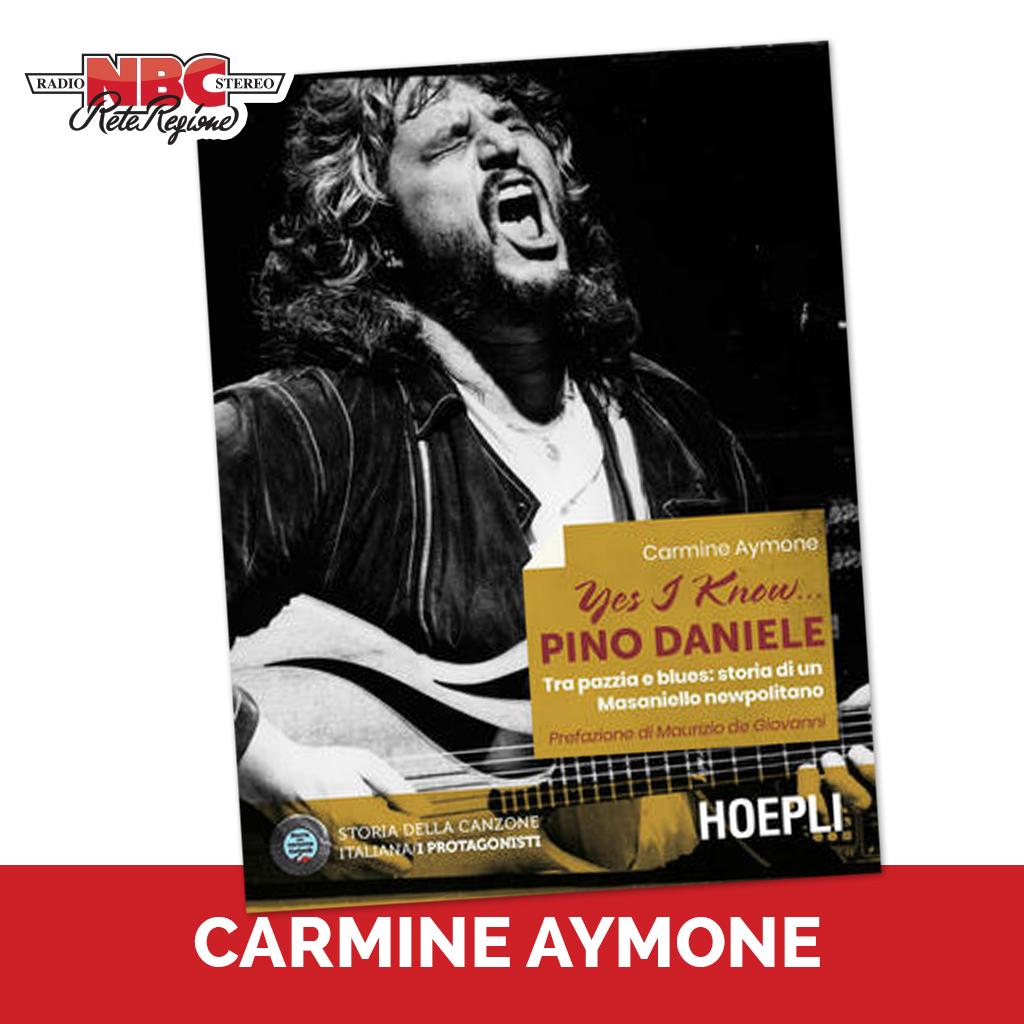 Podcast CARMINE AYMONE