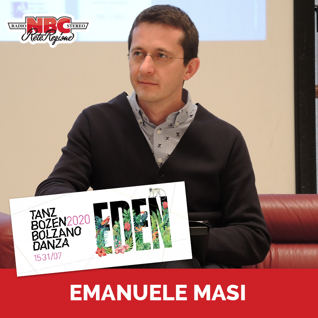 Podcast Emanuele Masi
