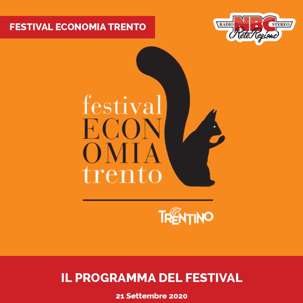 20200921 Podcast - Festival Economia