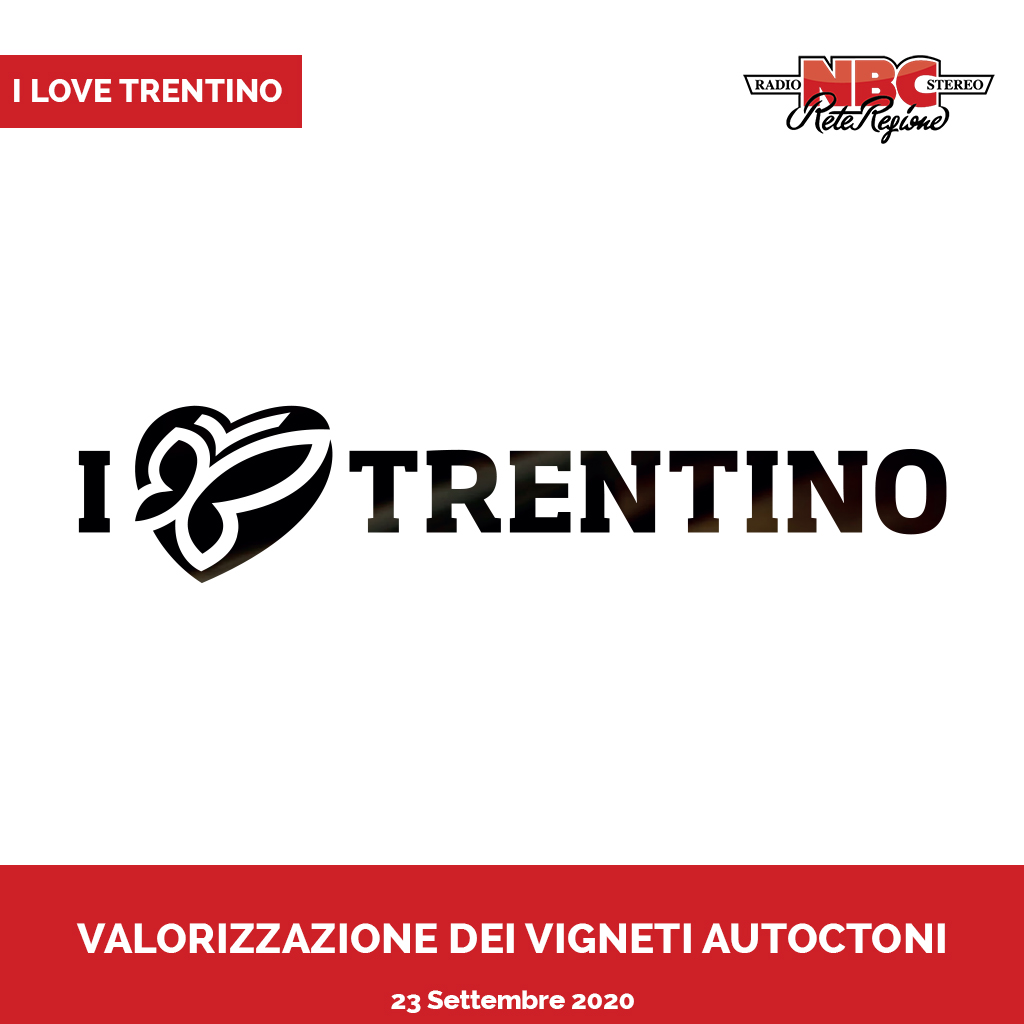 20200923 I Love Trentino