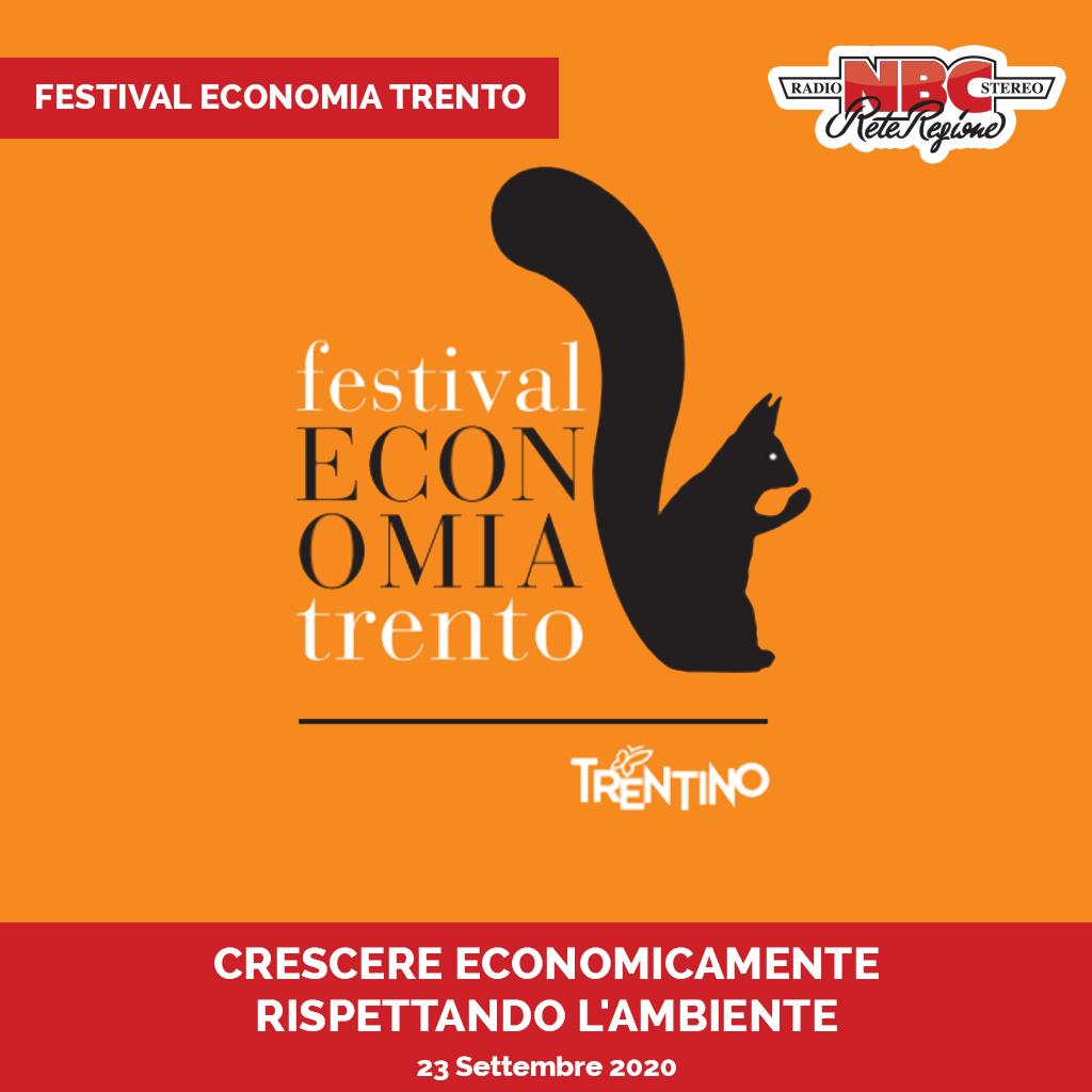 20200923 Podcast - Festival Economia
