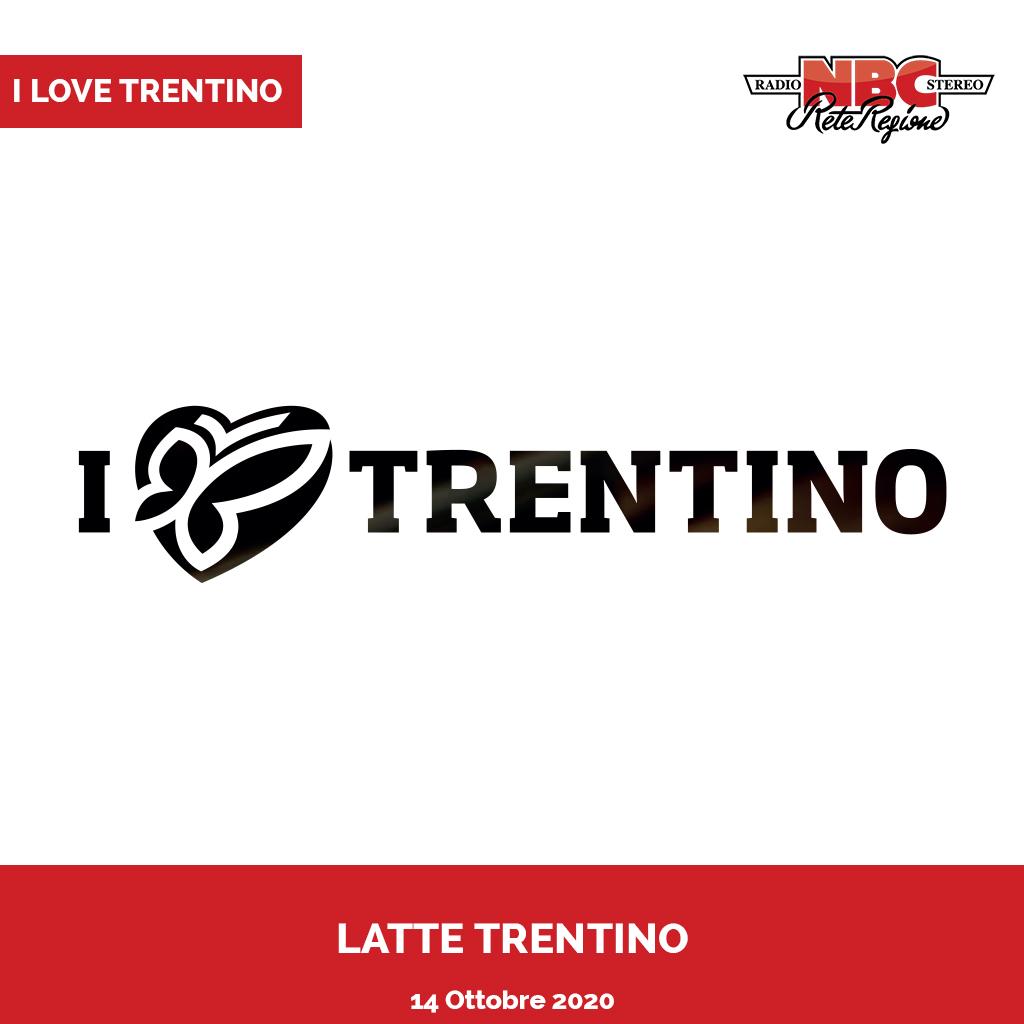 20201014 I Love Trentino