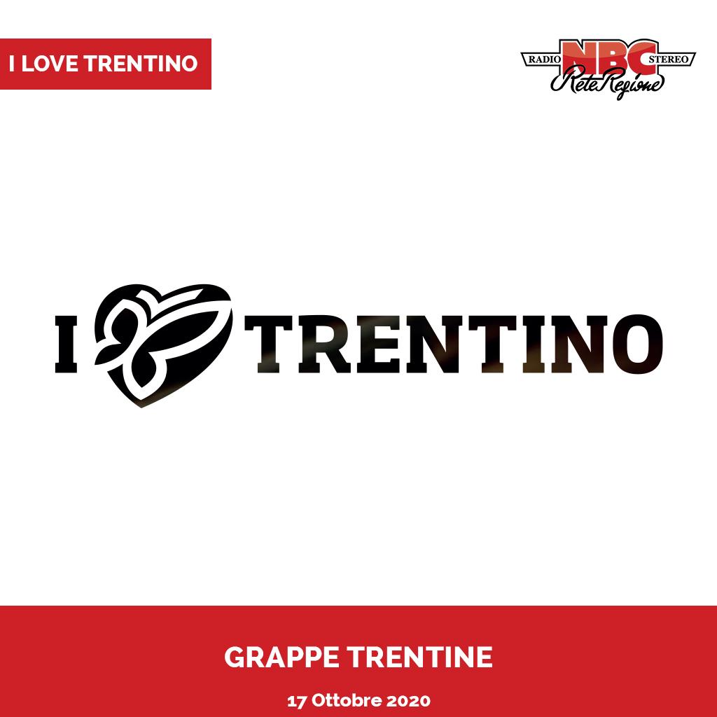 20201017 I Love Trentino