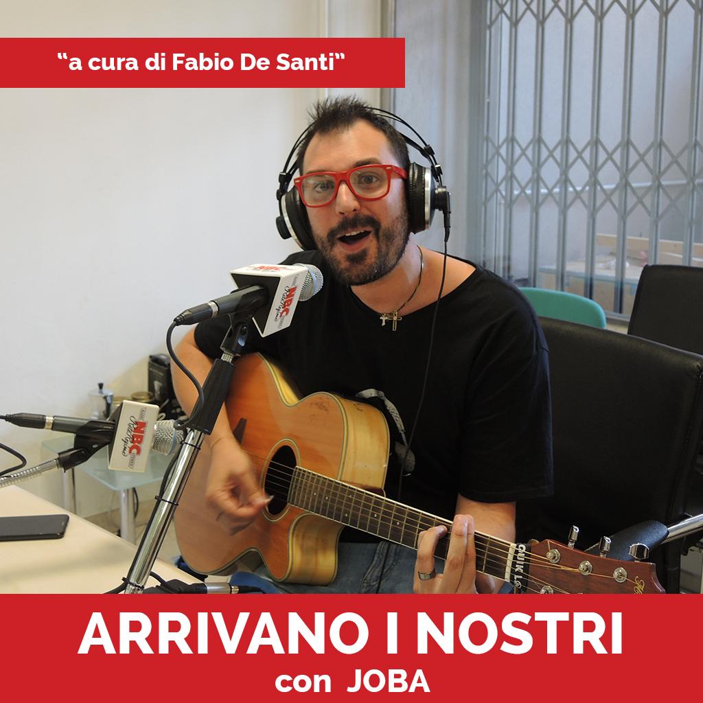 Joba Podcast - Arrivano I Nostri