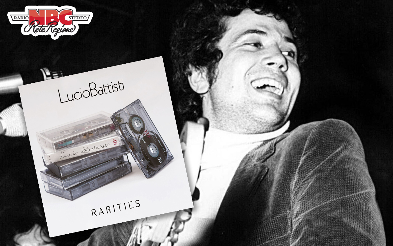 Lucio Battisti Rarities