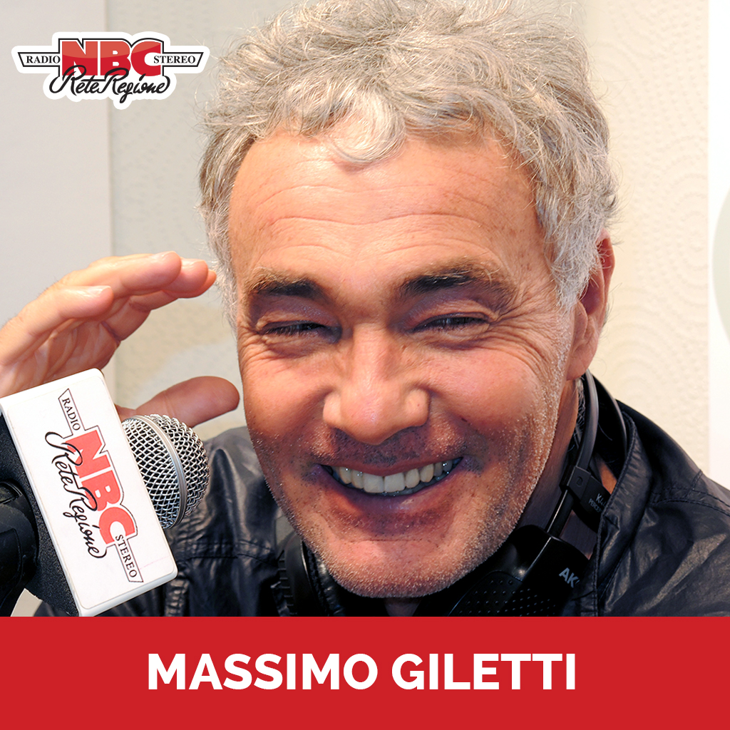 Massimo Giletti Podcast - Ospiti