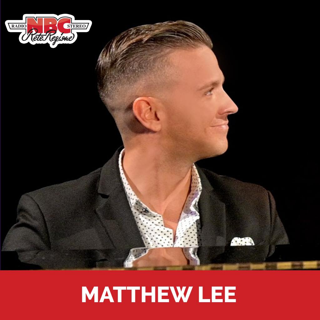 Matthew Lee pPodcast