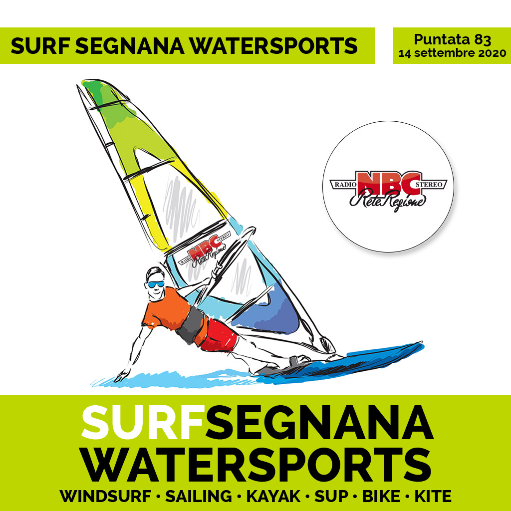 Surf Segnana Puntata 83 copy