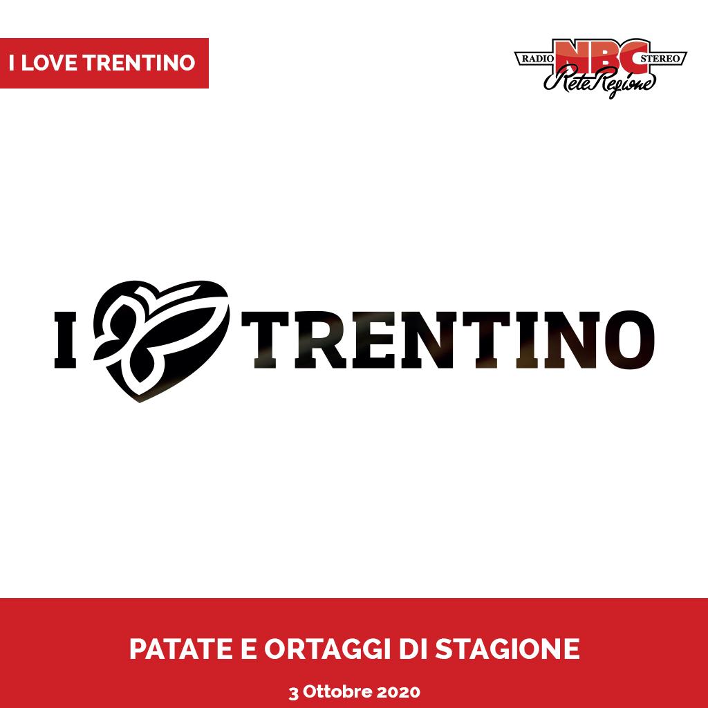 20201003 I Love Trentino