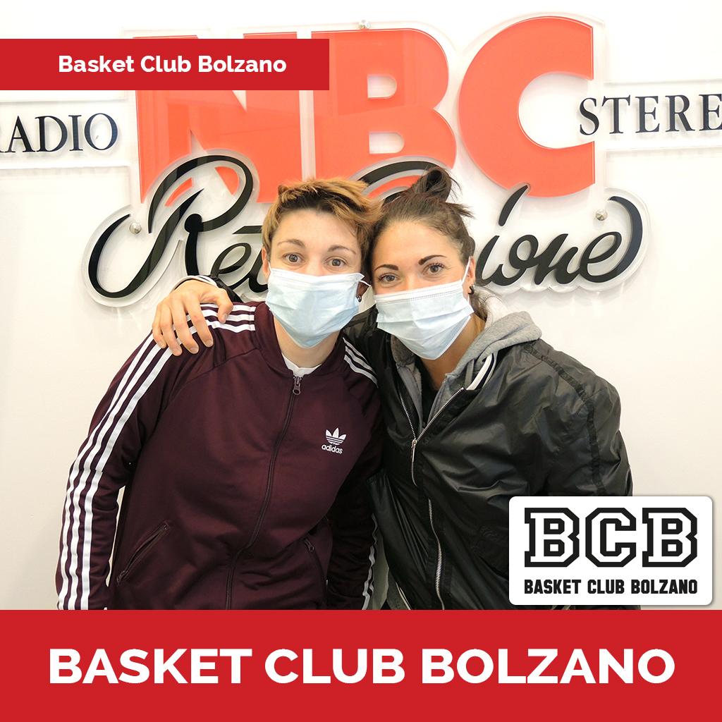 20201007 Podcast - Basket Club Bolzano