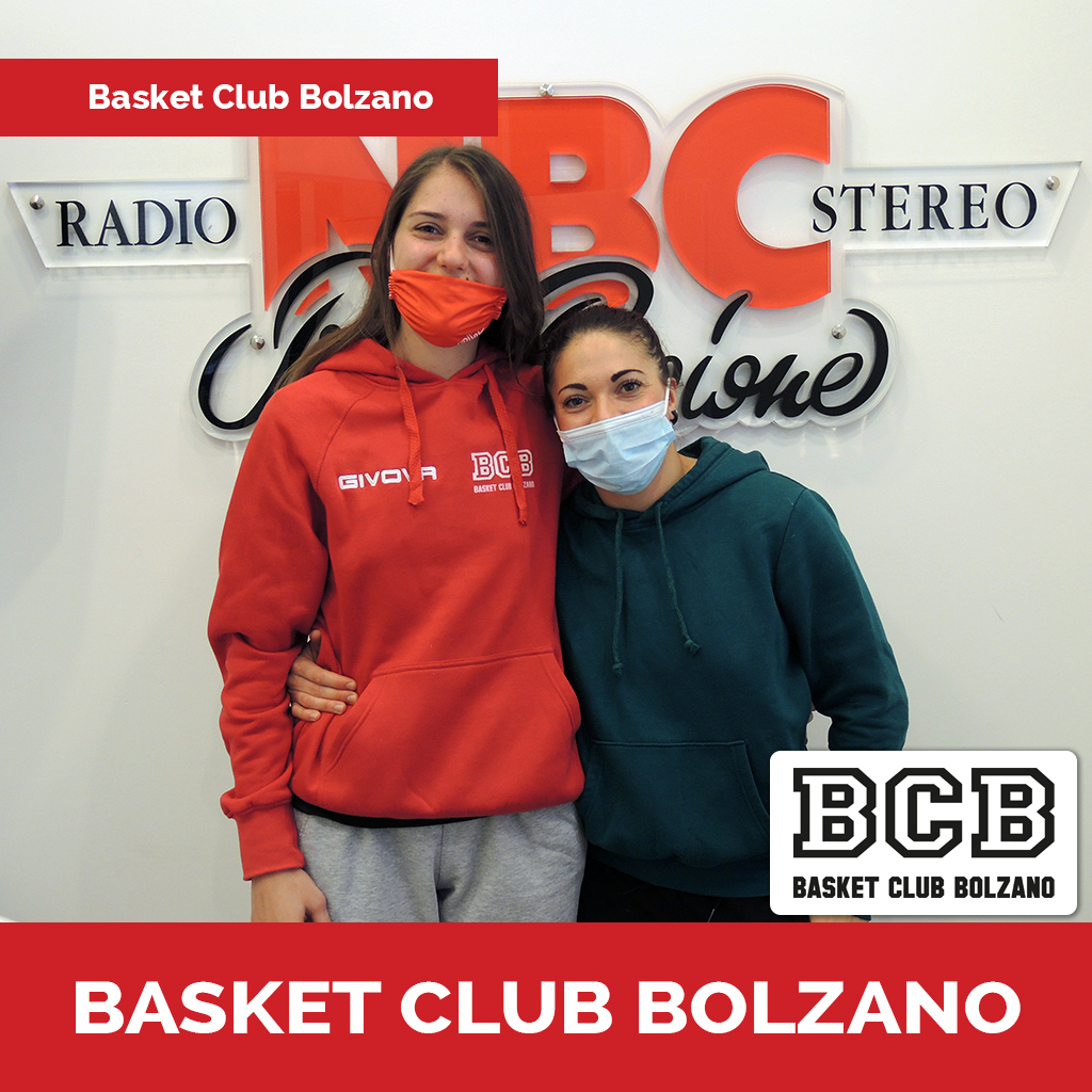 20201014 Podcast - Basket Club Bolzano