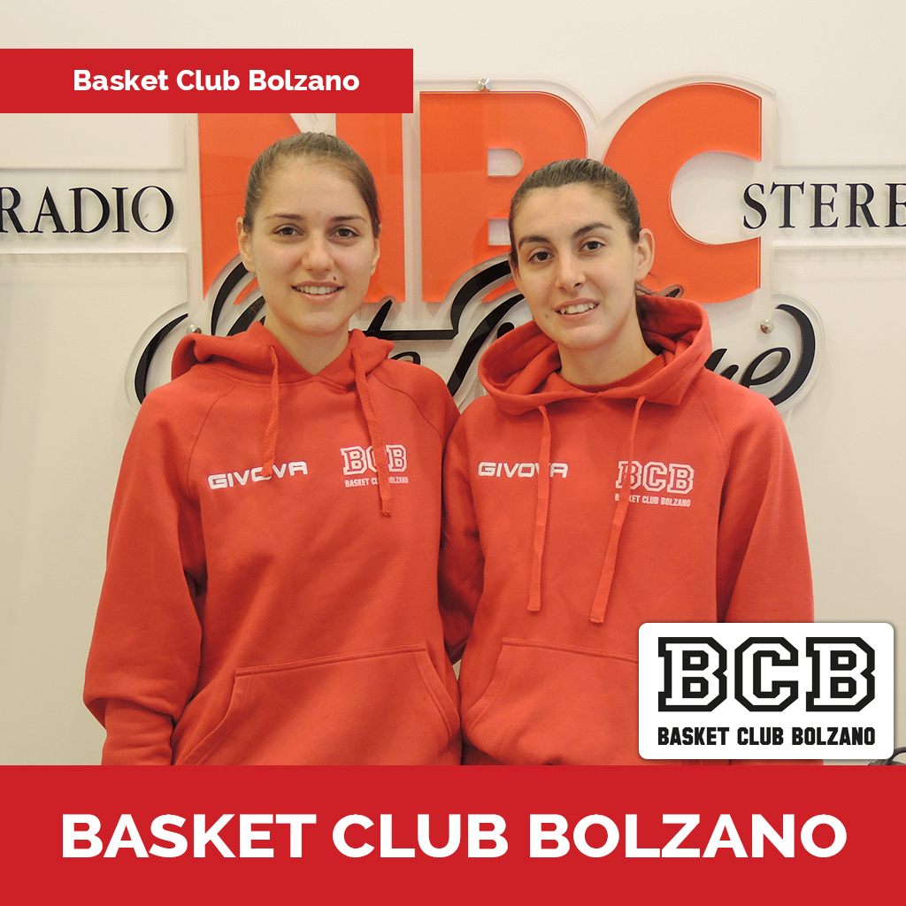 20201021 Podcast - Basket Club Bolzano