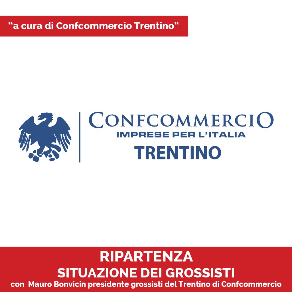 20201026 Podcast - Riparteznza Confcommercio Trentino