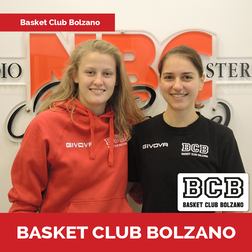 20201028 Podcast - Basket Club Bolzano