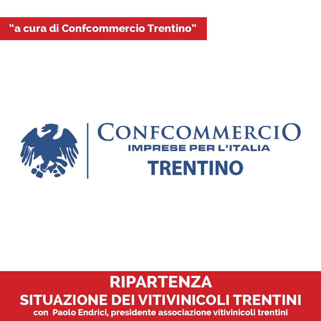 20201028 Podcast - Riparteznza Confcommercio Trentino