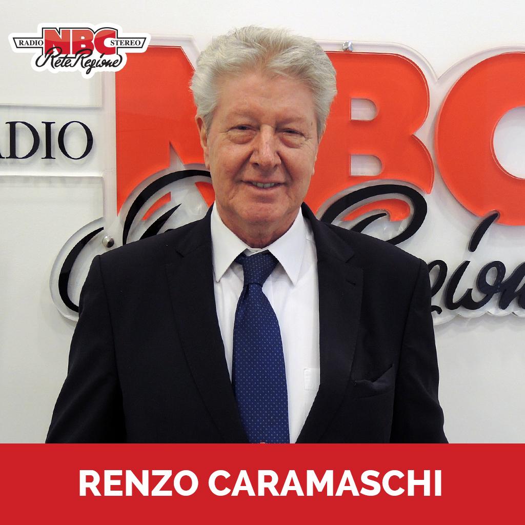 Caramaschi Podcast - Ospiti