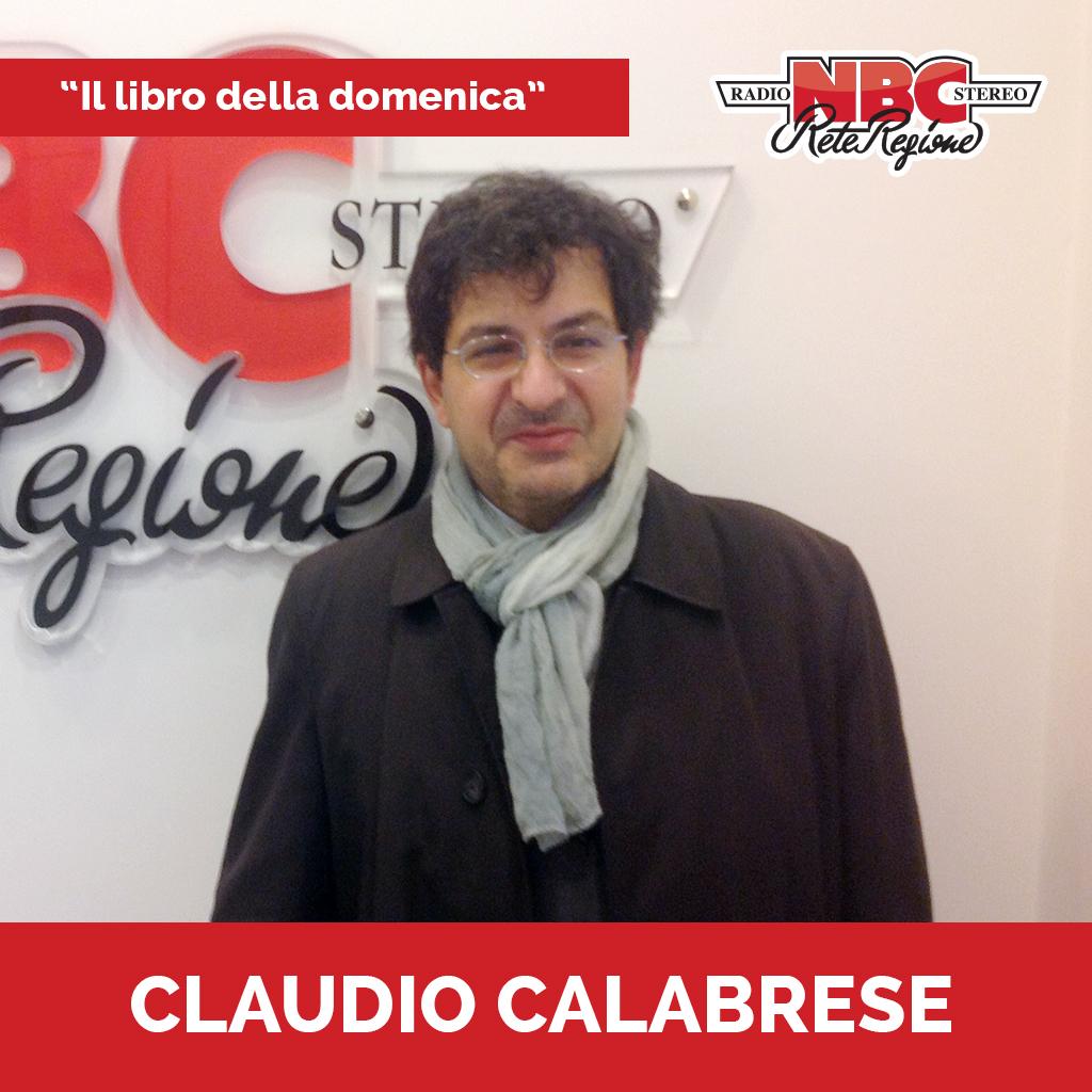 Claudio Calabrese Podcast - Il Libro della Domenica