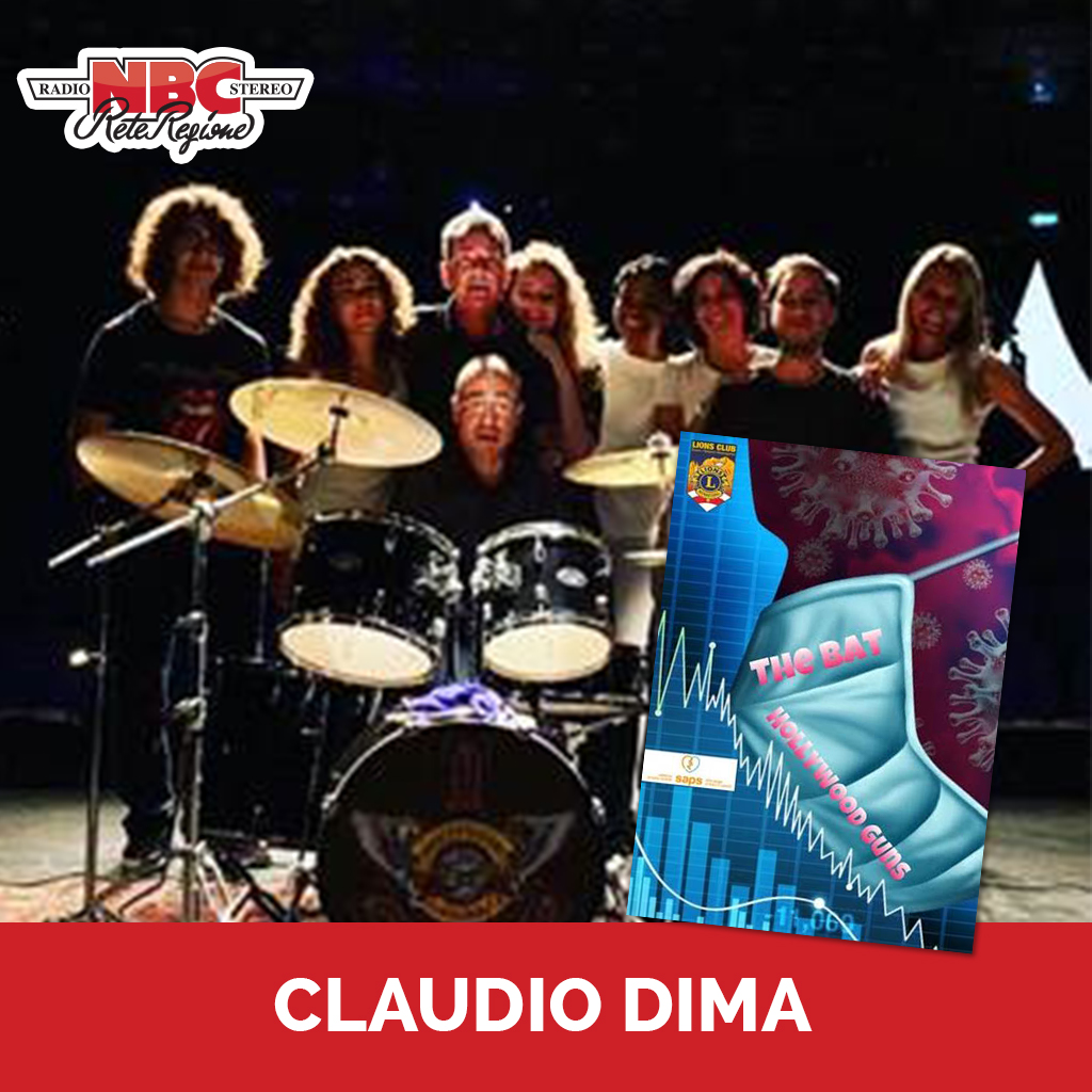 Claudio Dima Podcast - Ospiti