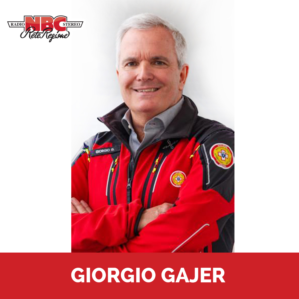 Giorgio Gajer Podcast - Ospiti