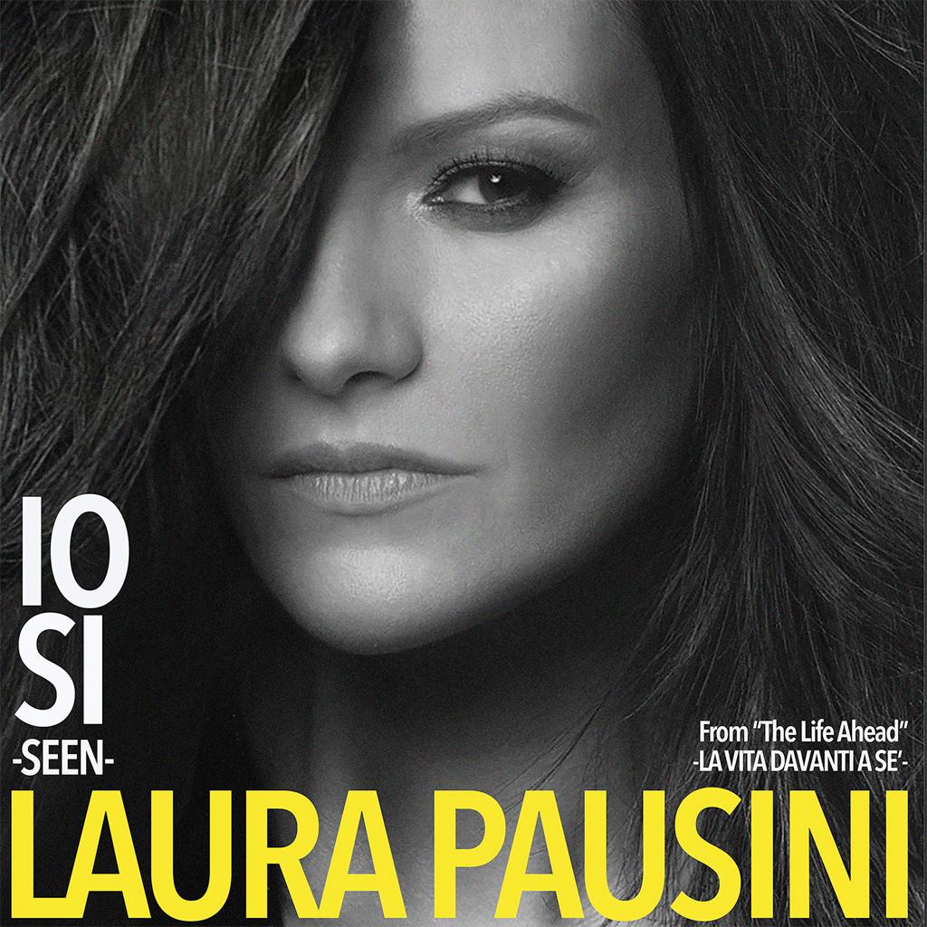 Io si Laura Pausini Cover