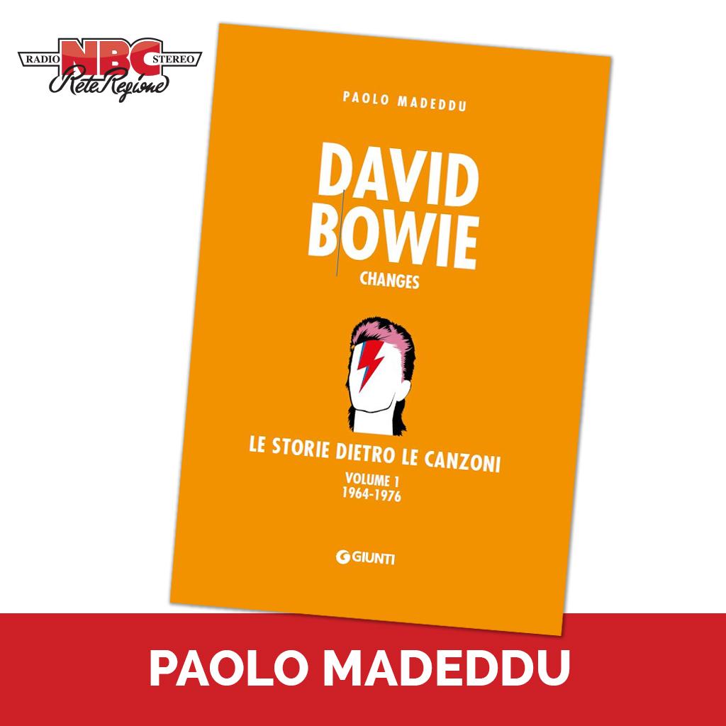 Paolo Madeddu Podcast - Ospiti