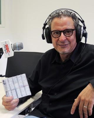 Roberto Feliciano 2