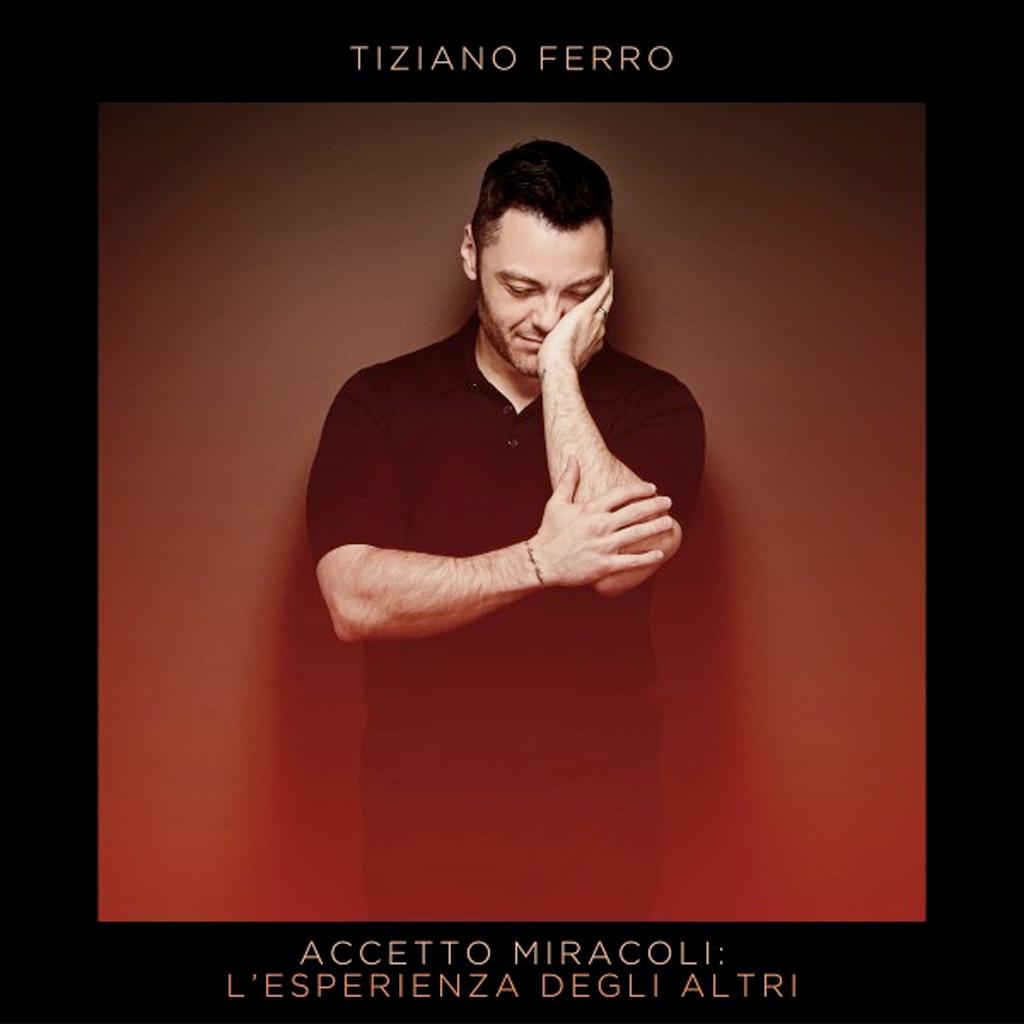 Tiziano Ferro Cover